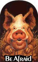 FRIGHT PIG forum's avatar