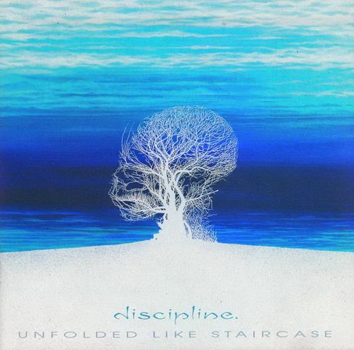 Unfolded Like Staircase - Discipline