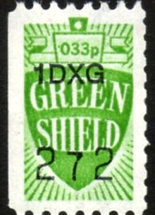 GREEN SHIELD STAMP forum's avatar