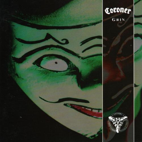 CORONER forum's avatar