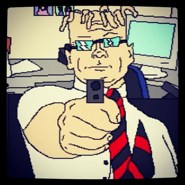 LOREN forum's avatar