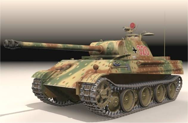 WEHPANZER forum's avatar