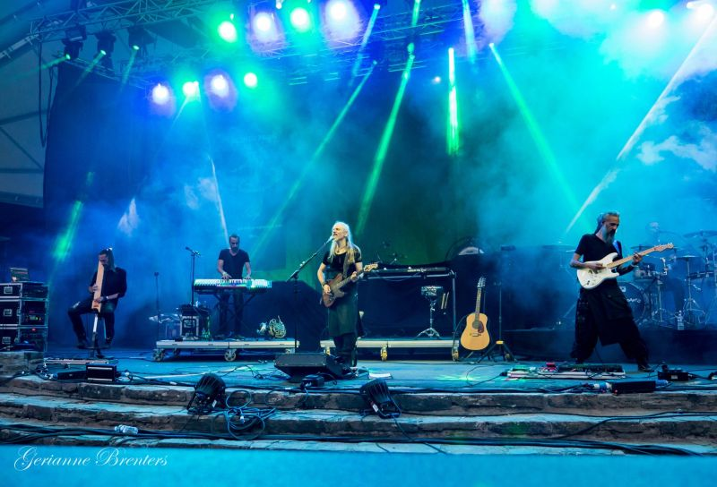 Best Prog Rock 2020 Night of the Prog Festival 15 (July 17 19. 2020)   Progressive