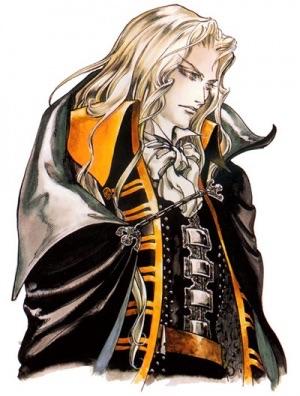 ALUCARD DRACO forum's avatar