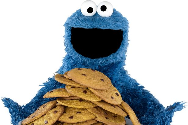 COOKIEMONSTER forum's avatar