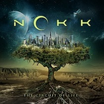 NOKK forum's avatar