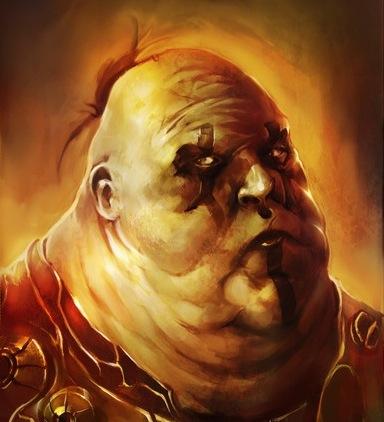 VLADIMIR HARKONEN forum's avatar