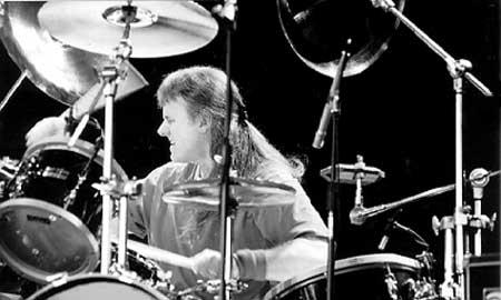 Favorite drummer - Progressive Rock Music Forum - Page 1