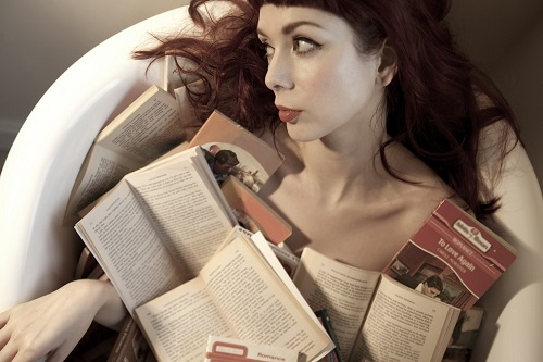 The Anchoress picture