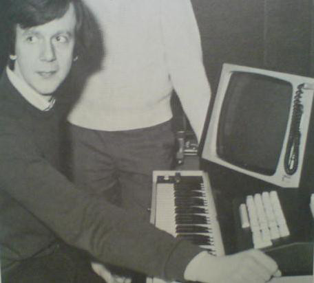 Peter Howell & The Radiophonic Workshop picture