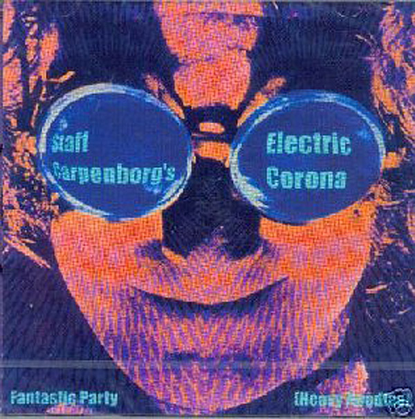 Staff Carpenborg And The Electric Corona picture