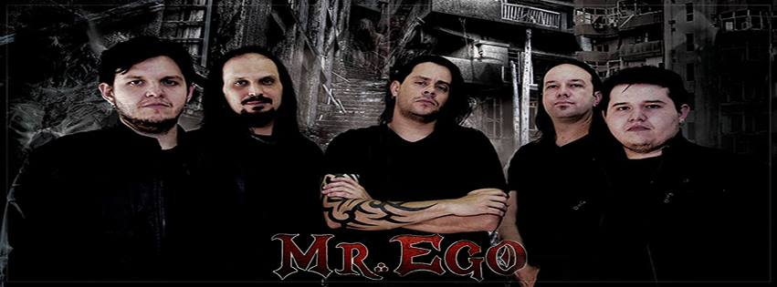 Mr. Ego picture