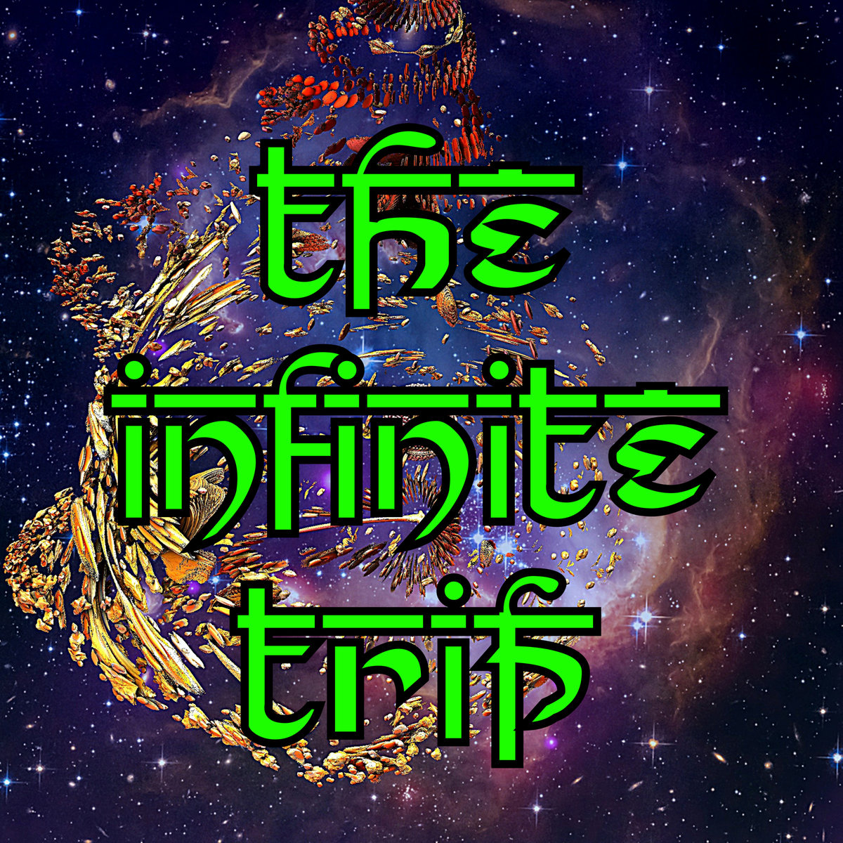 The Infinite Trip picture