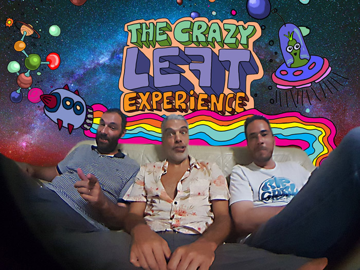The Crazy Left Experience picture