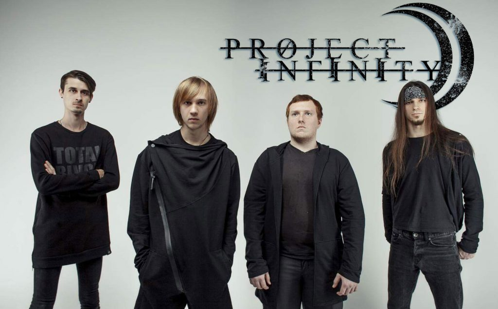 Project Infinity picture