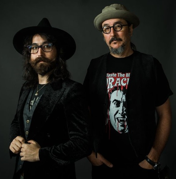 The Claypool Lennon Delirium picture