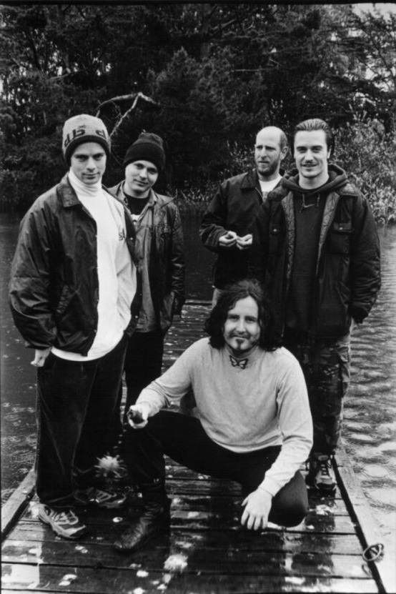 Mr. Bungle picture