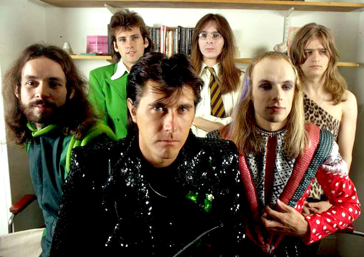 Roxy Music picture