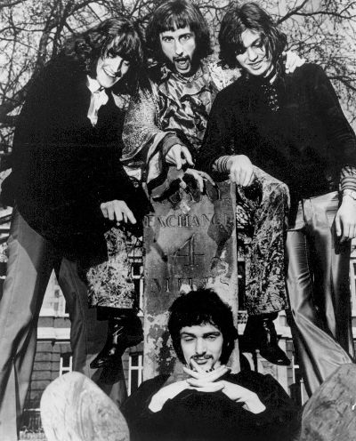 The Arthur Brown Band picture