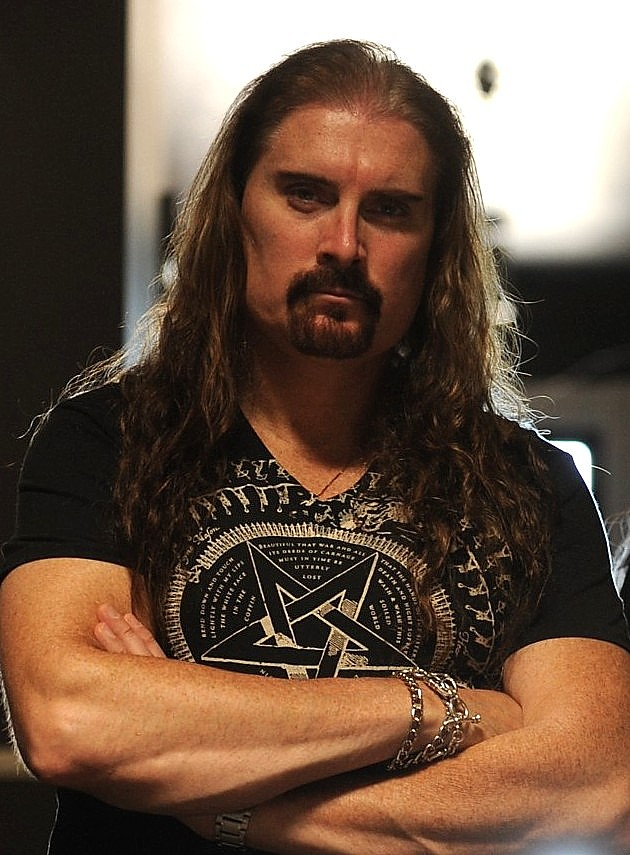 James Labrie picture