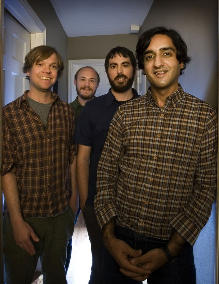 Explosions In The Sky picture