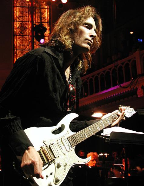 Steve Vai picture