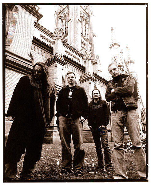 Agalloch picture