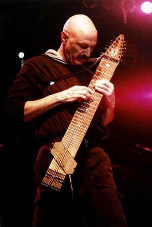 Tony Levin picture