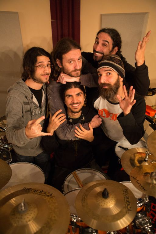 Orphaned Land picture