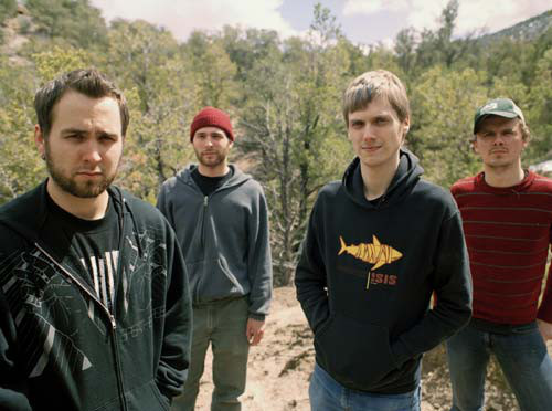 PELICAN discography and reviews