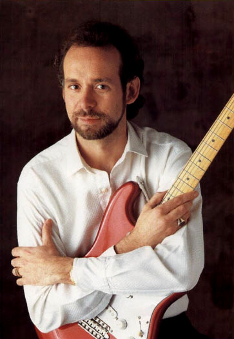 Phil Manzanera picture
