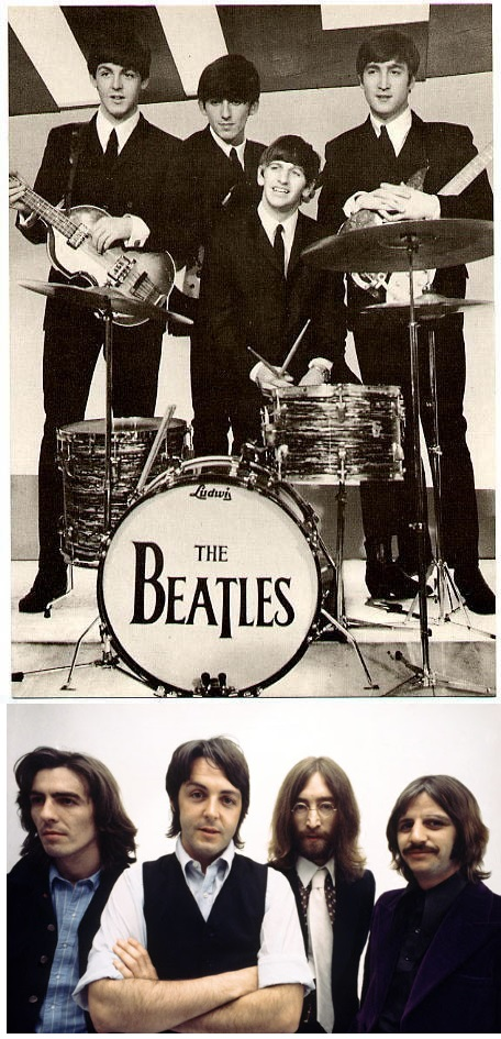 The Beatles picture