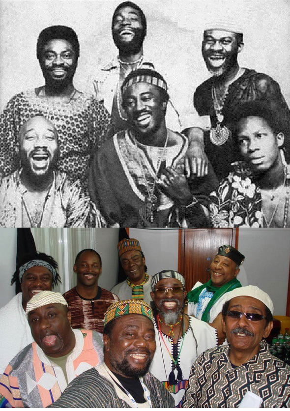 Osibisa picture