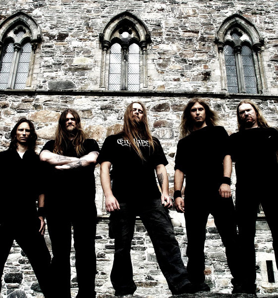 Enslaved picture