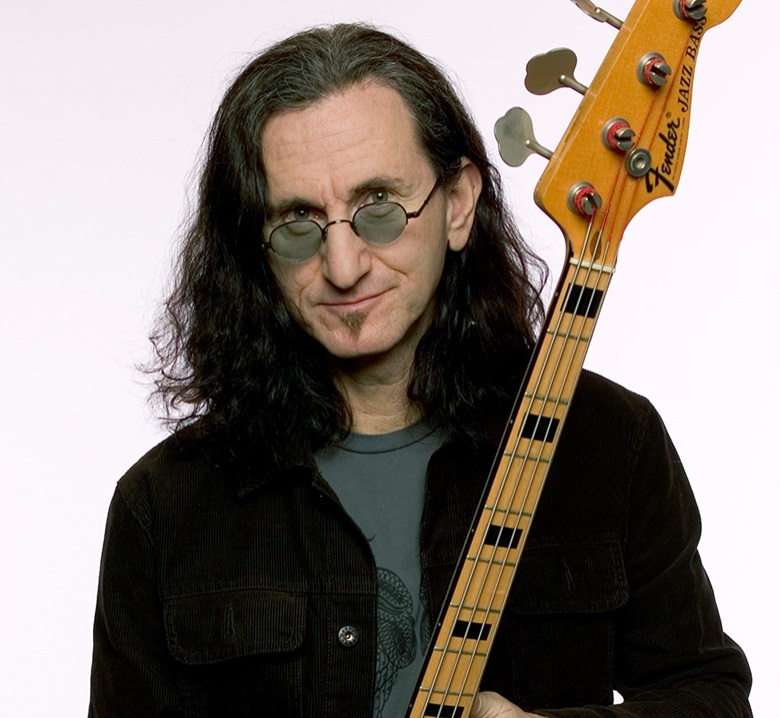 Geddy Lee picture