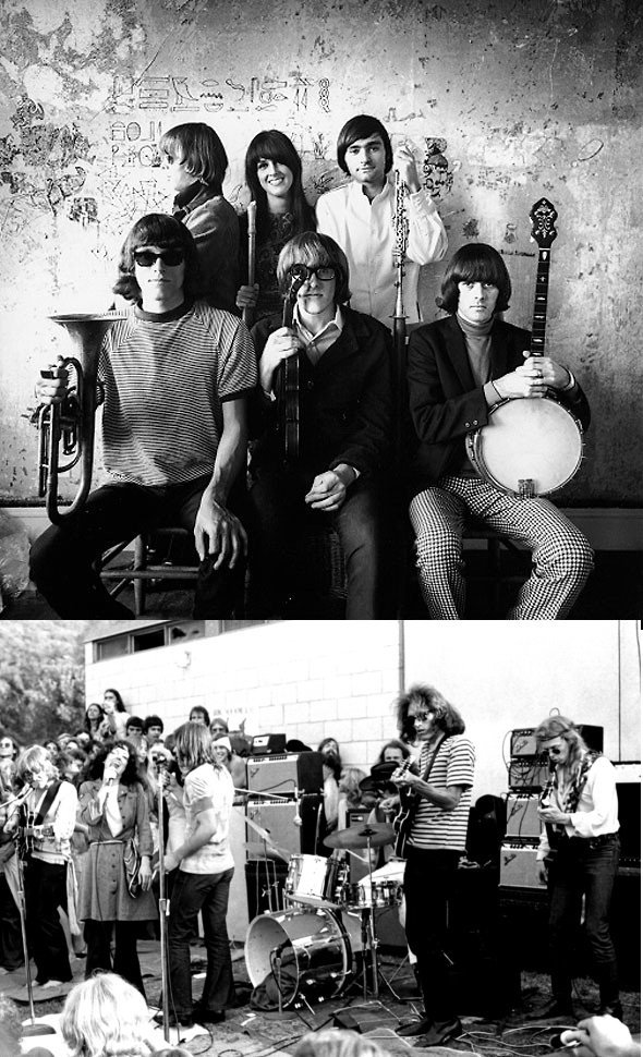 Somebody to love jefferson airplane cover version