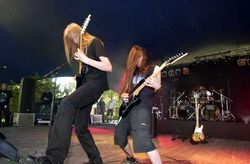 Wintersun picture