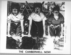 The Camberwell Now picture
