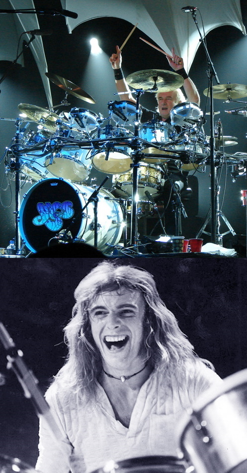 Alan White picture