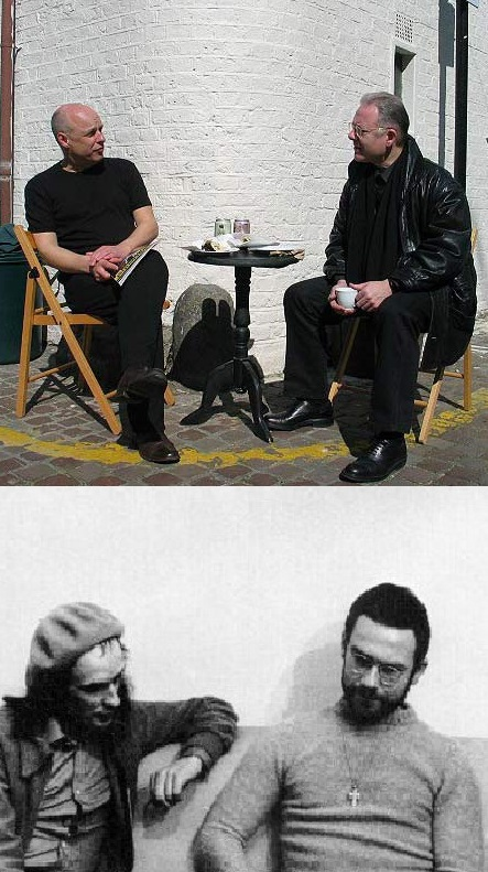 Fripp & Eno picture