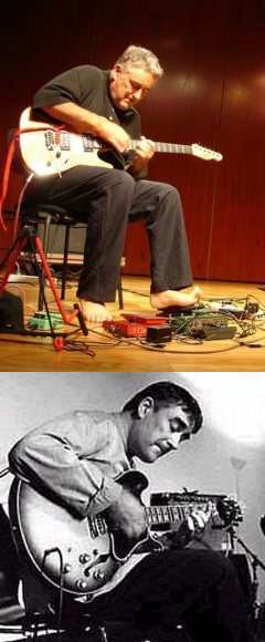 Fred Frith picture