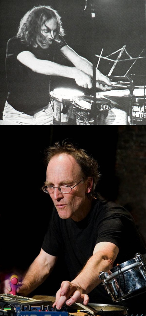 Chris Cutler picture