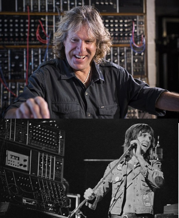 Keith Emerson picture