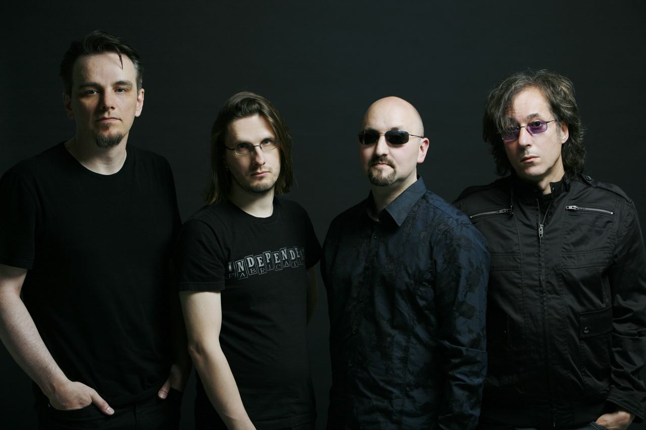 PORCUPINE TREE discography and reviews