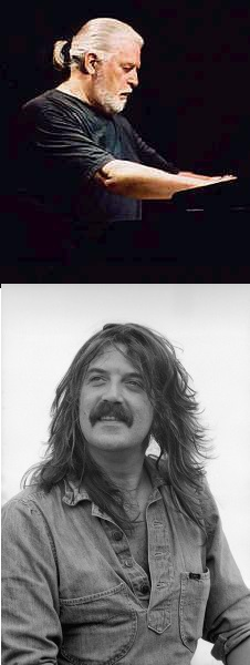 JON LORD discography (top albums), MP3, videos and reviews
