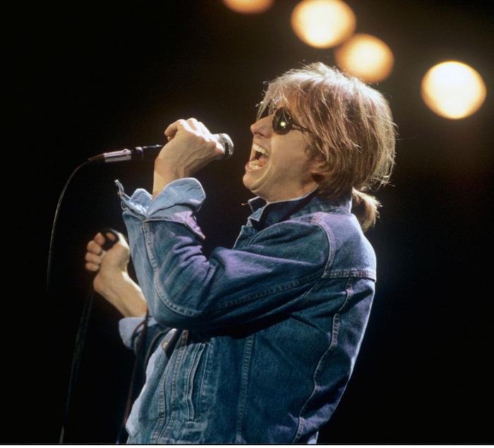 Mark Hollis picture
