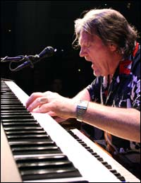 Brian Auger picture