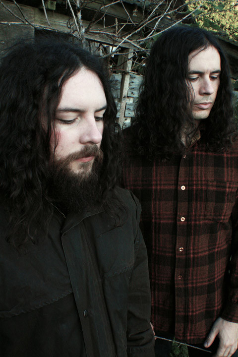 Wolves in the Throne Room picture