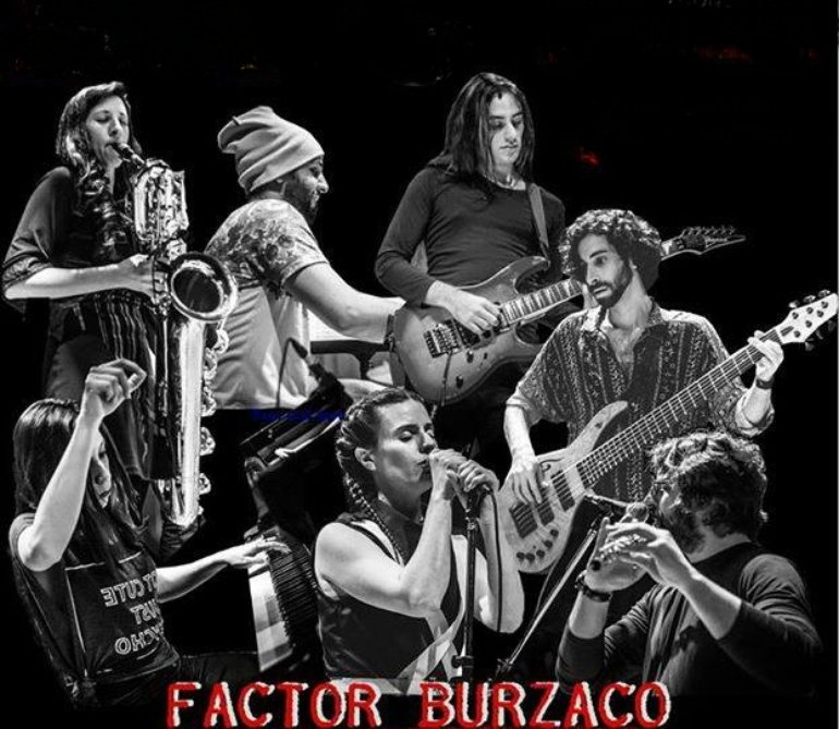 Factor Burzaco picture