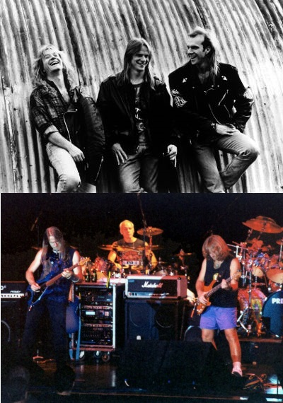 Steve  Morse Band picture